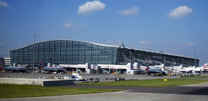 Heathrow Airport Taxi Services