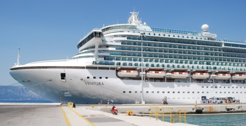 Cruise Liner Taxi Services